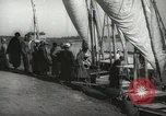 Image of water wheel Egypt, 1938, second 35 stock footage video 65675062979
