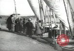 Image of water wheel Egypt, 1938, second 36 stock footage video 65675062979