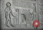 Image of water wheel Egypt, 1938, second 47 stock footage video 65675062979