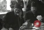 Image of Nahas Pasha's cabinet meet Egypt, 1938, second 37 stock footage video 65675062980