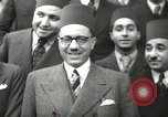 Image of Nahas Pasha's cabinet meet Egypt, 1938, second 3 stock footage video 65675062981