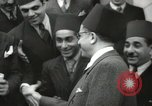 Image of Nahas Pasha's cabinet meet Egypt, 1938, second 11 stock footage video 65675062981