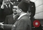 Image of Nahas Pasha's cabinet meet Egypt, 1938, second 12 stock footage video 65675062981