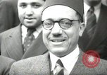 Image of Nahas Pasha's cabinet meet Egypt, 1938, second 13 stock footage video 65675062981