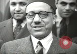 Image of Nahas Pasha's cabinet meet Egypt, 1938, second 14 stock footage video 65675062981