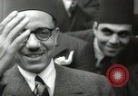 Image of Nahas Pasha's cabinet meet Egypt, 1938, second 15 stock footage video 65675062981