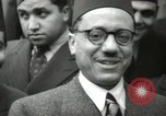 Image of Nahas Pasha's cabinet meet Egypt, 1938, second 16 stock footage video 65675062981