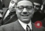 Image of Nahas Pasha's cabinet meet Egypt, 1938, second 17 stock footage video 65675062981