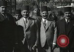 Image of Nahas Pasha's cabinet meet Egypt, 1938, second 35 stock footage video 65675062981