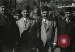 Image of Nahas Pasha's cabinet meet Egypt, 1938, second 38 stock footage video 65675062981