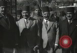 Image of Nahas Pasha's cabinet meet Egypt, 1938, second 40 stock footage video 65675062981