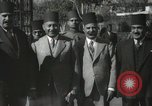 Image of Nahas Pasha's cabinet meet Egypt, 1938, second 41 stock footage video 65675062981