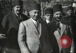 Image of Nahas Pasha's cabinet meet Egypt, 1938, second 45 stock footage video 65675062981