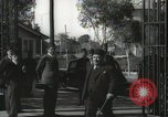 Image of Nahas Pasha's cabinet meet Egypt, 1938, second 51 stock footage video 65675062981