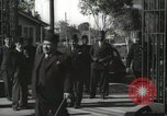 Image of Nahas Pasha's cabinet meet Egypt, 1938, second 52 stock footage video 65675062981