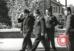 Image of Nahas Pasha's cabinet meet Egypt, 1938, second 55 stock footage video 65675062981