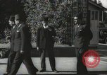 Image of Nahas Pasha's cabinet meet Egypt, 1938, second 56 stock footage video 65675062981