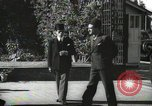 Image of Nahas Pasha's cabinet meet Egypt, 1938, second 57 stock footage video 65675062981