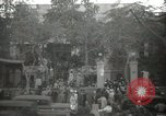 Image of Nahas Pasha's cabinet Egypt, 1938, second 9 stock footage video 65675062982