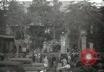 Image of Nahas Pasha's cabinet Egypt, 1938, second 14 stock footage video 65675062982
