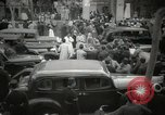 Image of Nahas Pasha's cabinet Egypt, 1938, second 20 stock footage video 65675062982