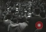 Image of Nahas Pasha's cabinet Egypt, 1938, second 61 stock footage video 65675062982