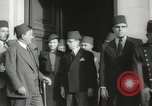 Image of Nahas Pasha's cabinet meet Egypt, 1938, second 17 stock footage video 65675062983