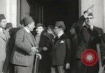 Image of Nahas Pasha's cabinet meet Egypt, 1938, second 18 stock footage video 65675062983