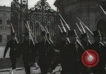 Image of Nahas Pasha's cabinet meet Egypt, 1938, second 25 stock footage video 65675062983