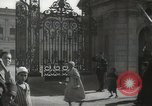 Image of Nahas Pasha's cabinet meet Egypt, 1938, second 29 stock footage video 65675062983