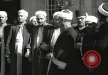 Image of Nahas Pasha's cabinet meet Egypt, 1938, second 42 stock footage video 65675062983