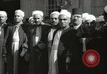 Image of Nahas Pasha's cabinet meet Egypt, 1938, second 43 stock footage video 65675062983