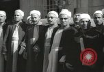 Image of Nahas Pasha's cabinet meet Egypt, 1938, second 44 stock footage video 65675062983