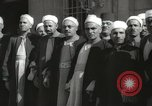 Image of Nahas Pasha's cabinet meet Egypt, 1938, second 46 stock footage video 65675062983