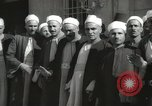 Image of Nahas Pasha's cabinet meet Egypt, 1938, second 47 stock footage video 65675062983