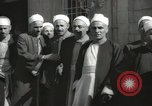 Image of Nahas Pasha's cabinet meet Egypt, 1938, second 48 stock footage video 65675062983