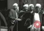 Image of Nahas Pasha's cabinet meet Egypt, 1938, second 49 stock footage video 65675062983