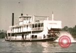 Image of stern wheel steamer WL Quinlan United States USA, 1942, second 49 stock footage video 65675062984
