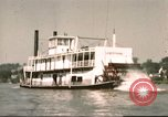 Image of stern wheel steamer WL Quinlan United States USA, 1942, second 53 stock footage video 65675062984