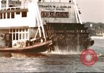 Image of stern wheel steamer WL Quinlan United States USA, 1942, second 19 stock footage video 65675062985