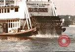 Image of stern wheel steamer WL Quinlan United States USA, 1942, second 20 stock footage video 65675062985
