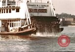 Image of stern wheel steamer WL Quinlan United States USA, 1942, second 23 stock footage video 65675062985