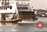 Image of stern wheel steamer WL Quinlan United States USA, 1942, second 26 stock footage video 65675062985