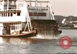 Image of stern wheel steamer WL Quinlan United States USA, 1942, second 27 stock footage video 65675062985