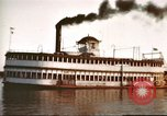 Image of stern wheel steamer WL Quinlan United States USA, 1942, second 33 stock footage video 65675062985