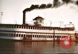 Image of stern wheel steamer WL Quinlan United States USA, 1942, second 34 stock footage video 65675062985