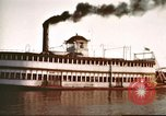 Image of stern wheel steamer WL Quinlan United States USA, 1942, second 35 stock footage video 65675062985