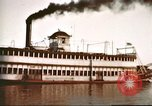 Image of stern wheel steamer WL Quinlan United States USA, 1942, second 38 stock footage video 65675062985
