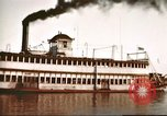 Image of stern wheel steamer WL Quinlan United States USA, 1942, second 40 stock footage video 65675062985