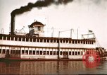 Image of stern wheel steamer WL Quinlan United States USA, 1942, second 42 stock footage video 65675062985
